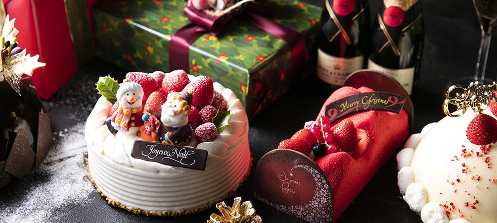 東京・横浜クリスマスケーキ2016~人気・おすすめ